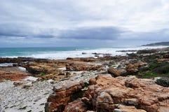 南非,西开普省,开普敦半岛 库存照片