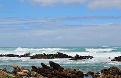 南非,西开普省 免版税库存图片