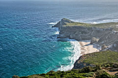 南非洲海角好的希望 图库摄影