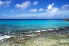 博内尔岛 免版税库存图片