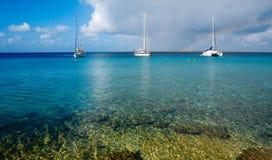 博内尔岛 免版税图库摄影