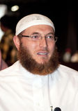 博士 穆罕默德Salah 免版税库存图片