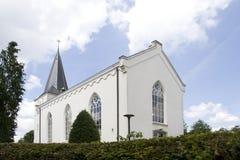 博尼费斯教会 库存照片