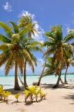 博拉博拉岛,法属波利尼西亚 图库摄影