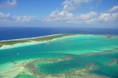 博拉博拉岛 免版税库存图片