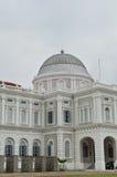 博物馆国民新加坡 免版税库存图片