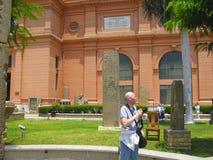 博物馆埃及上古2013可以16 免版税库存图片
