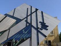 博物馆安大略皇家多伦多 免版税图库摄影