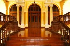 博物馆泰国 图库摄影