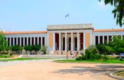 博物馆 免版税库存照片