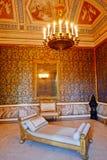 博物馆Correr在威尼斯 免版税图库摄影