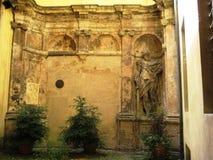 博洛尼亚大学 库存照片