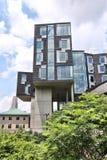 卡内基梅隆大学 免版税库存图片