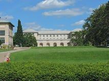 卡内基梅隆大学 库存图片