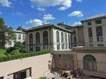 卡内基梅隆大学 库存照片