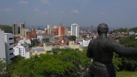 卡利哥伦比亚 股票录像