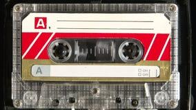 卡型盒式录音机使用 股票录像