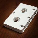 卡型盒式录音机记录员 免版税库存照片