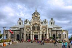 卡塔戈,哥斯达黎加 库存图片