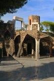 卡塔龙尼亚,西班牙自然和风景 欧洲旅行 旅行癖 库存图片