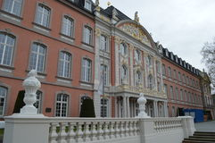 卡塞尔在德国 免版税库存照片