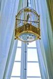卡塞尔塔王宫  免版税库存照片