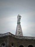 卡塞尔的赫拉克勒斯纪念碑 免版税库存照片