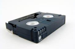 卡式磁带录影 库存图片