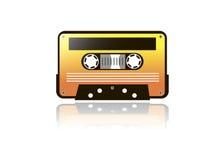 卡式磁带 免版税图库摄影