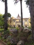 卡斯特罗吉马朗伊什博物馆在卡斯卡伊斯葡萄牙 库存照片
