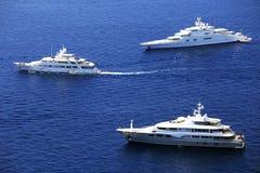 卡普里岛海岛,意大利,欧洲 库存照片