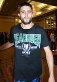 卡洛斯Condit UFC 库存图片