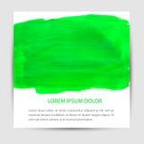 卡片设计有手拉的标志标志背景 导航卡片的,信件,横幅,菜单设计模板 免版税库存照片