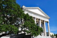 卡罗来纳州南的查尔斯顿 免版税库存照片