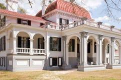 卡罗来纳州南kensington的豪宅 图库摄影