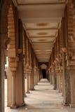 卡萨布兰卡哈桑ii清真寺 库存照片