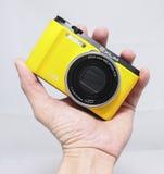 卡西欧ZR1500 免版税库存图片
