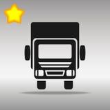 卡车卡车例证 免版税库存图片
