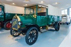 卡车苯3吨, 1912年 免版税库存图片