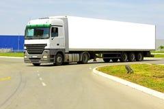卡车 免版税图库摄影