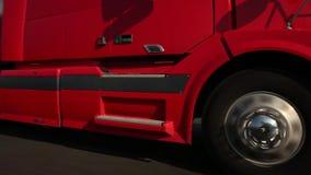 卡车 股票视频