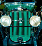 1929年卡迪拉克V-8 免版税库存照片