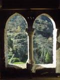 卡索拉-哈恩省城堡  免版税库存图片