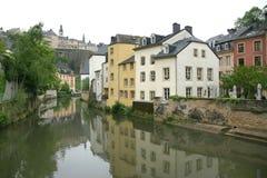 卢森堡 免版税库存图片