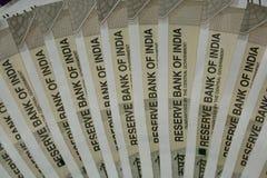 卢比 免版税图库摄影
