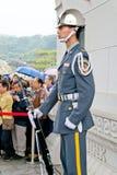 卫兵迫害国家革命家 免版税库存照片