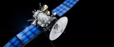 卫星 库存照片