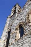 卫理公会教派的教堂 库存照片