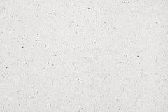 卫生间或厨房工作台面的石英表面白色 免版税库存图片