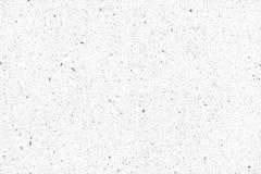 卫生间或厨房工作台面的石英表面白色 免版税图库摄影